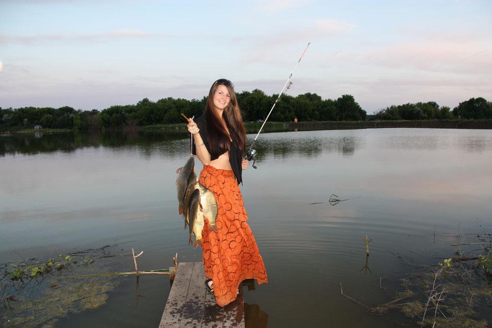 рыбалка в саратовской балашов